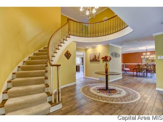 2 Story,Tudor, Residential,Single Family Residence - Springfield, IL (photo 3)