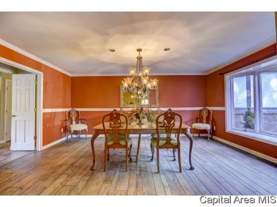 2 Story,Tudor, Residential,Single Family Residence - Springfield, IL (photo 5)