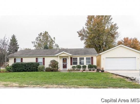 Ranch, Residential,Single Family Residence - Auburn, IL (photo 1)