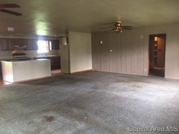 Ranch,1 Story, Residential,Single Family Residence - Carlinville, IL (photo 5)