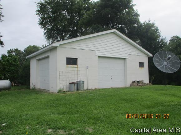 1 Story, Residential,Single Family Residence - Girard, IL (photo 3)