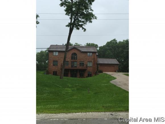 Rental Exchange,Single Family - Springfield, IL (photo 1)