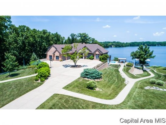1.5 Story, Residential,Single Family Residence - Chatham, IL (photo 1)