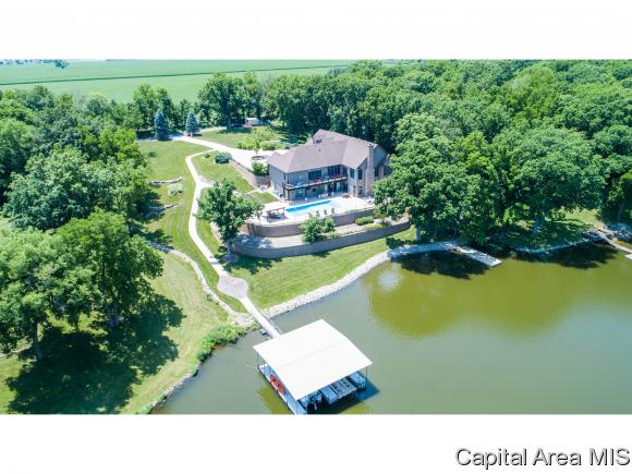 1.5 Story, Residential,Single Family Residence - Chatham, IL (photo 3)