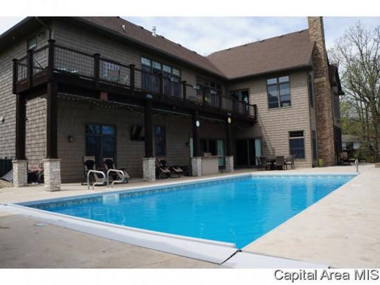 1.5 Story, Residential,Single Family Residence - Chatham, IL (photo 4)