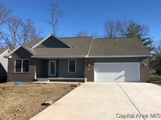 Ranch, Residential,Single Family Residence - Riverton, IL (photo 1)