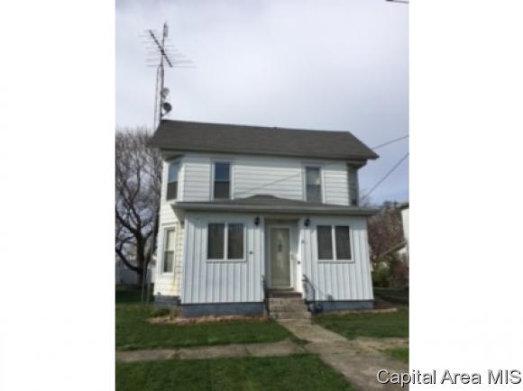 Residential,Single Family Residence, 2 Story - Waverly, IL (photo 1)