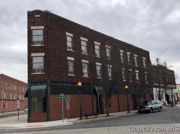 9-16 Apt - Springfield, IL (photo 2)