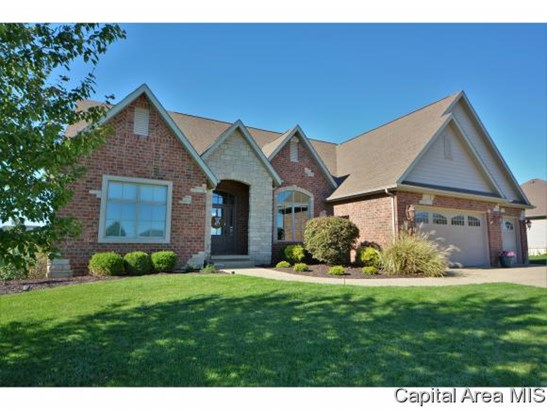 Ranch,Traditional, Residential,Single Family Residence - Springfield, IL (photo 5)