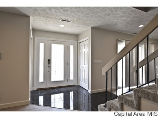 2 Story,Contemporary, Residential,Built As Condo - Springfield, IL (photo 1)