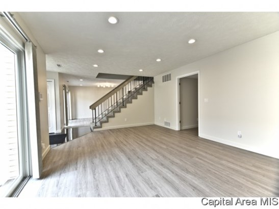 2 Story,Contemporary, Residential,Built As Condo - Springfield, IL (photo 3)