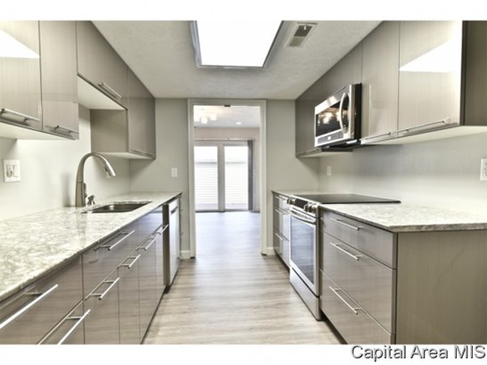 2 Story,Contemporary, Residential,Built As Condo - Springfield, IL (photo 5)