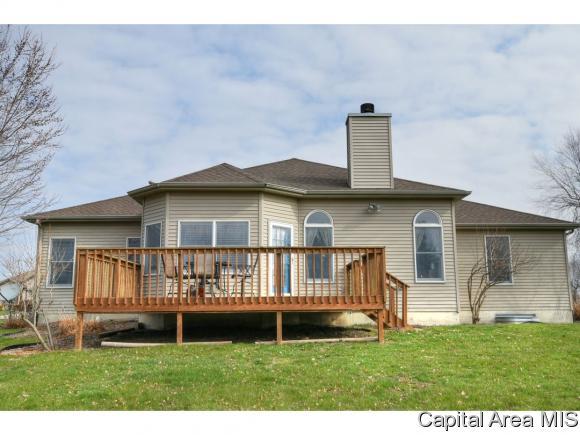 1 Story, Residential,Single Family Residence - Virden, IL (photo 3)