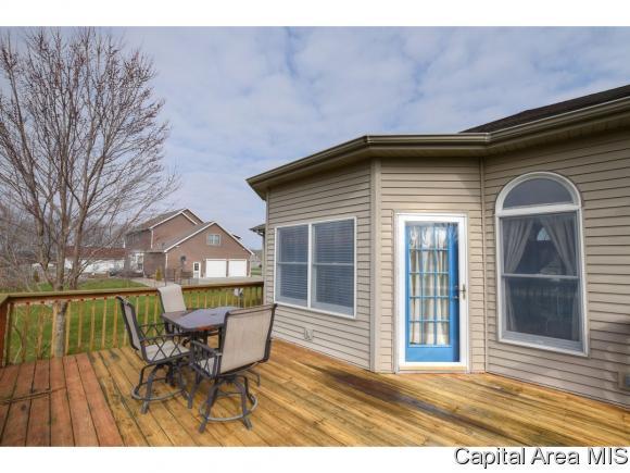 1 Story, Residential,Single Family Residence - Virden, IL (photo 4)