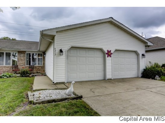 1 Story, Residential,Built As Condo - Springfield, IL (photo 1)