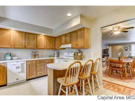 1 Story, Residential,Built As Condo - Springfield, IL (photo 4)