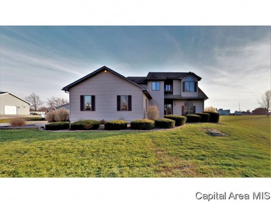1.5 Story, Residential,Single Family Residence - Springfield, IL (photo 1)