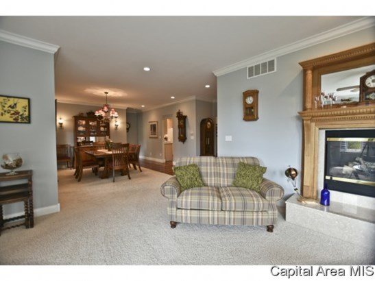 Ranch, Residential,Single Family Residence - New Berlin, IL (photo 5)