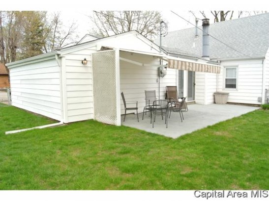 1.5 Story, Residential,Single Family Residence - Springfield, IL (photo 5)