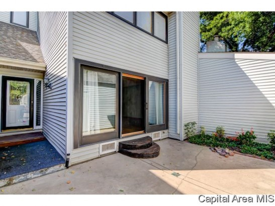 Residential,Built As Condo, 2 Story - Springfield, IL (photo 2)