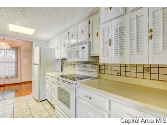 Residential,Built As Condo, 2 Story - Springfield, IL (photo 4)