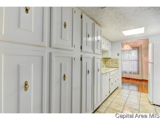 Residential,Built As Condo, 2 Story - Springfield, IL (photo 5)