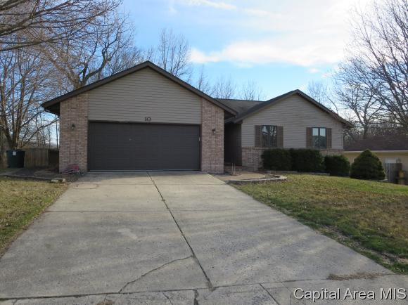 Ranch,1 Story, Residential,Single Family Residence - Williamsville, IL (photo 1)