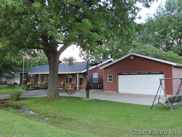 Ranch, Residential,Single Family Residence - Springfield, IL (photo 4)