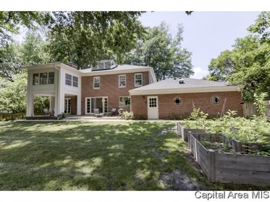 2 Story,Traditional, Residential,Single Family Residence - Springfield, IL (photo 4)