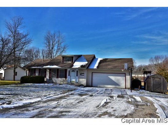 Ranch,1 Story, Residential,Single Family Residence - Athens, IL (photo 1)