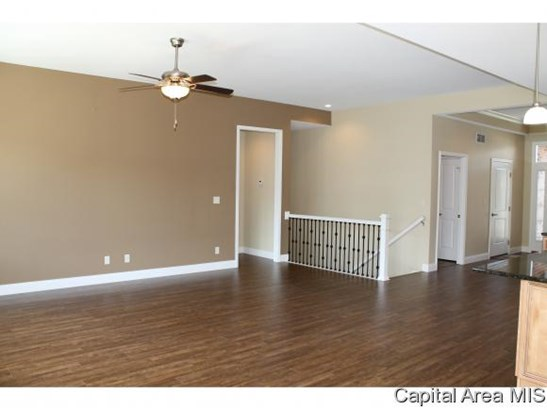 1 Story, Residential,Built As Condo - Springfield, IL (photo 3)