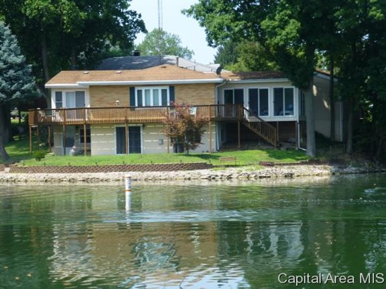 Ranch,1 Story, Residential,Single Family Residence - Petersburg, IL