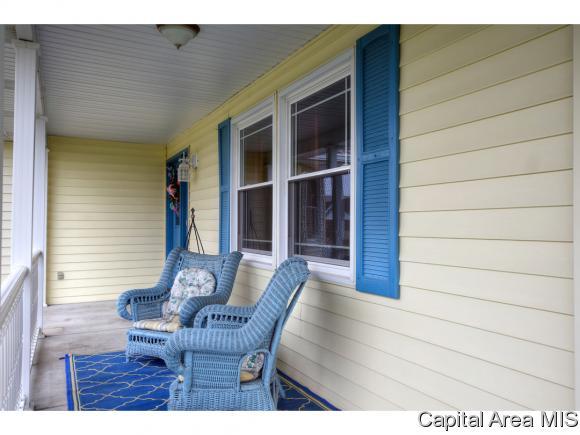 1.5 Story, Residential,Single Family Residence - Virden, IL (photo 4)