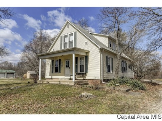Residential,Single Family Residence, 2 Story - Riverton, IL (photo 1)