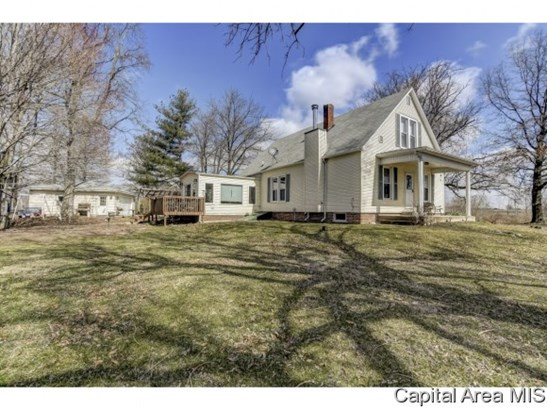 Residential,Single Family Residence, 2 Story - Riverton, IL (photo 2)