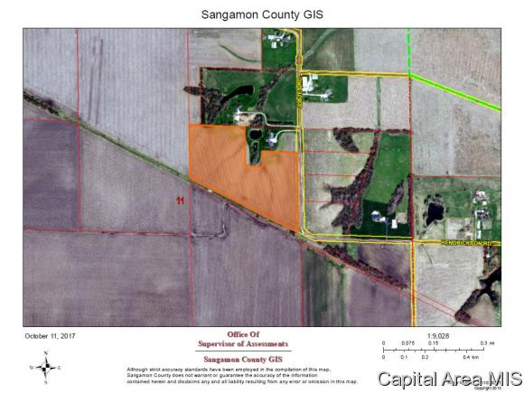 Agricultural,Residential - Rochester, IL (photo 1)