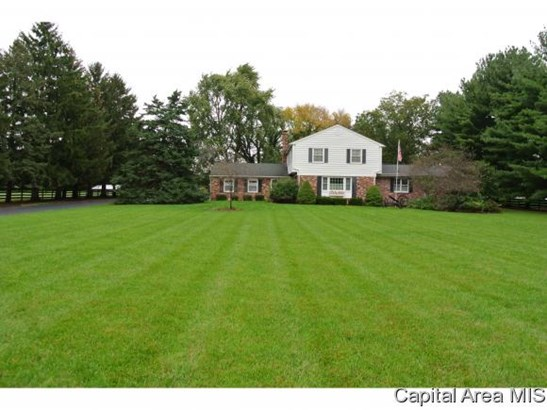 2 Story,Traditional, Residential,Single Family Residence - Chatham, IL (photo 2)