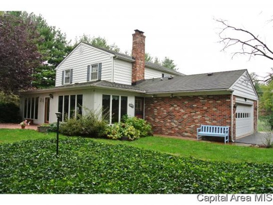 2 Story,Traditional, Residential,Single Family Residence - Chatham, IL (photo 4)