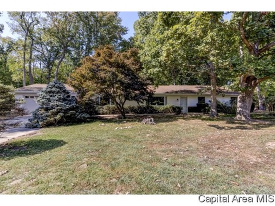 Ranch,1 Story, Residential,Single Family Residence - Petersburg, IL (photo 2)
