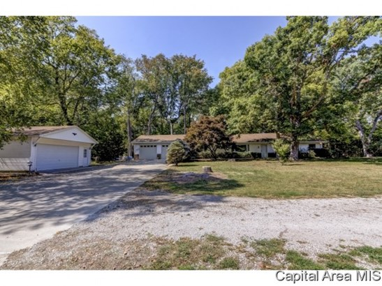 Ranch,1 Story, Residential,Single Family Residence - Petersburg, IL (photo 3)