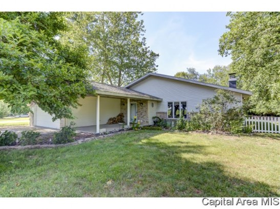 Contemporary,Ranch, Residential,Single Family Residence - Springfield, IL (photo 1)