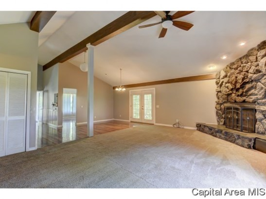 Contemporary,Ranch, Residential,Single Family Residence - Springfield, IL (photo 2)