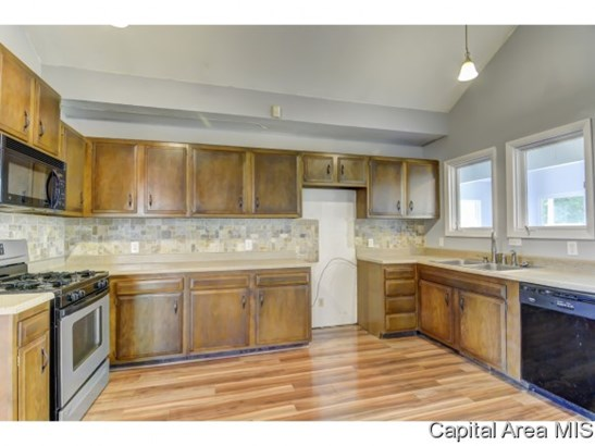 Contemporary,Ranch, Residential,Single Family Residence - Springfield, IL (photo 3)