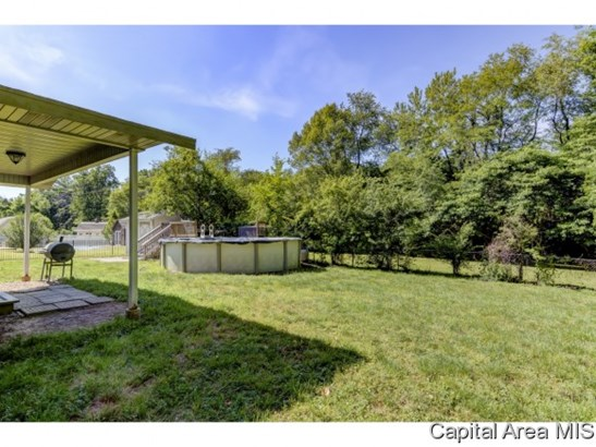 Contemporary,Ranch, Residential,Single Family Residence - Springfield, IL (photo 4)