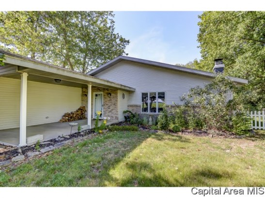 Contemporary,Ranch, Residential,Single Family Residence - Springfield, IL (photo 5)