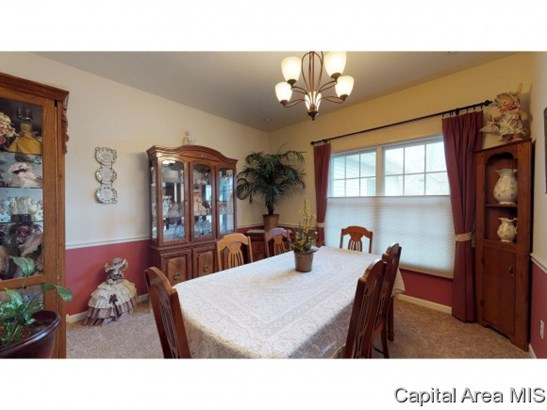 1 Story, Residential,Single Family Residence - Springfield, IL (photo 4)