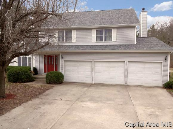Residential,Single Family Residence, 2 Story - Glenarm, IL (photo 2)