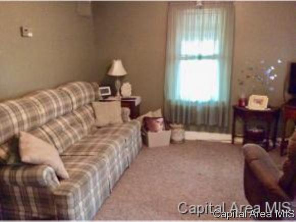 Bungalow, Residential,Single Family Residence - Virginia, IL (photo 4)