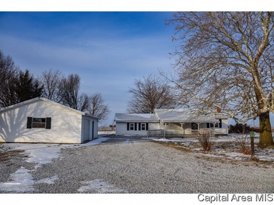 1 Story, Residential,Single Family Residence - Alexander, IL (photo 1)