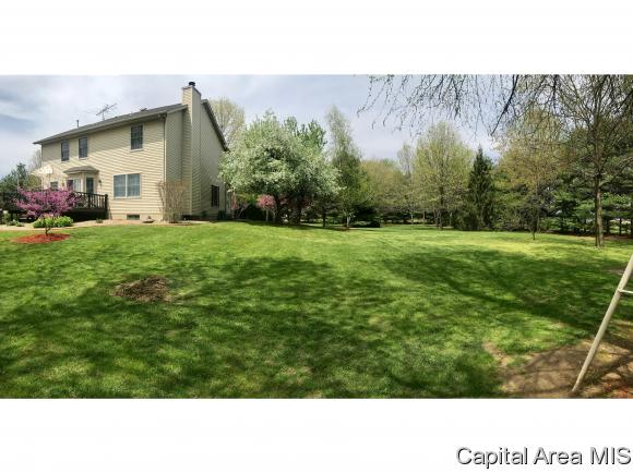 Residential,Single Family Residence, 2 Story - Athens, IL (photo 3)